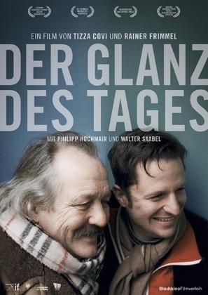 Der Glanz des Tages - Austrian Movie Poster (thumbnail)