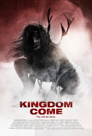 Kingdom Come - Movie Poster (thumbnail)