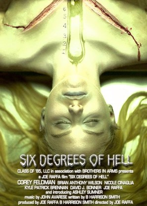 Six Degrees of Hell - Movie Poster (thumbnail)