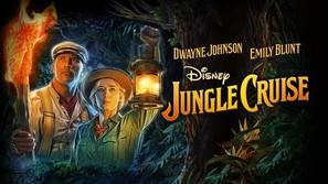 Jungle Cruise - Movie Cover (thumbnail)