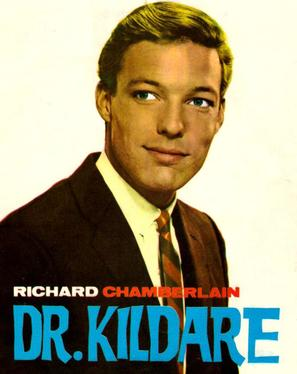 """""""Dr. Kildare"""" - Video on demand movie cover (thumbnail)"""