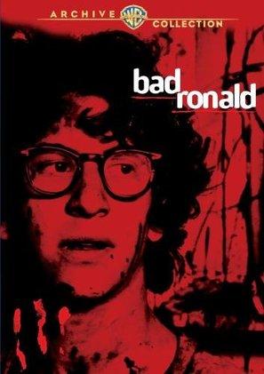Bad Ronald - Movie Poster (thumbnail)