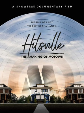 Hitsville: The Making of Motown - Video on demand movie cover (thumbnail)