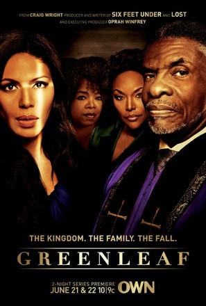 """Greenleaf"" - Movie Poster (thumbnail)"