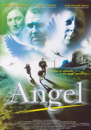 An Angel for May - Movie Poster (thumbnail)