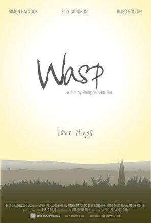 Wasp - British Movie Poster (thumbnail)