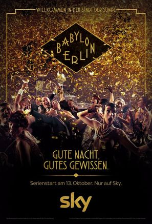 """Babylon Berlin"""