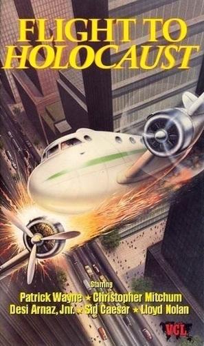 Flight to Holocaust - Movie Cover (thumbnail)