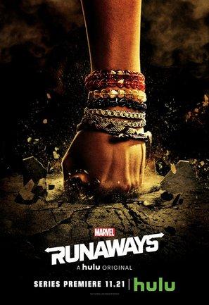 """Runaways"""