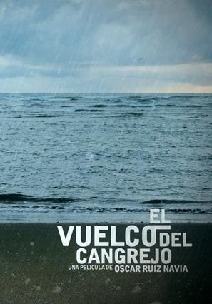 El vuelco del cangrejo - Colombian Movie Poster (thumbnail)