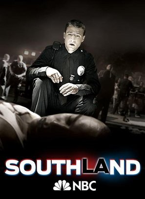 """""""Southland"""" - Movie Poster (thumbnail)"""