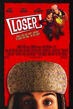 Loser - Movie Poster (thumbnail)