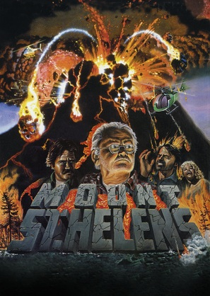 St. Helens - German Movie Poster (thumbnail)