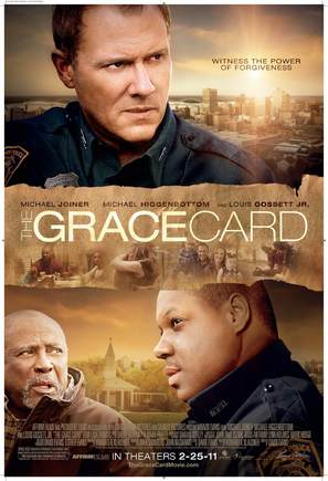 The Grace Card - Movie Poster (thumbnail)