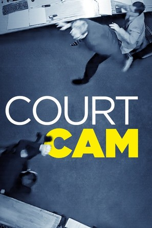 """""""Court Cam"""" - Movie Cover (thumbnail)"""