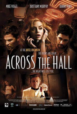 Across the Hall - Movie Poster (thumbnail)