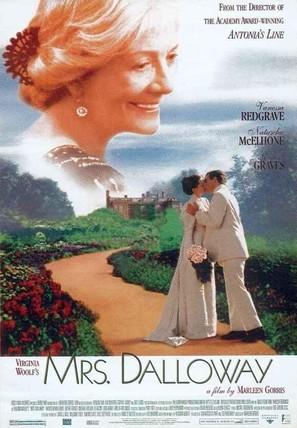 Mrs. Dalloway - poster (thumbnail)