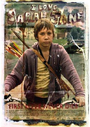I Love Sarah Jane - Australian Movie Poster (thumbnail)