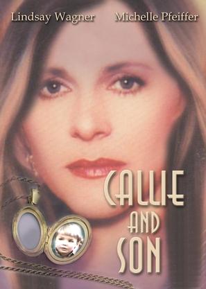 Callie & Son - DVD movie cover (thumbnail)