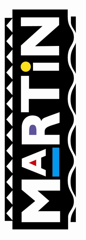"""Martin"" - Logo (thumbnail)"