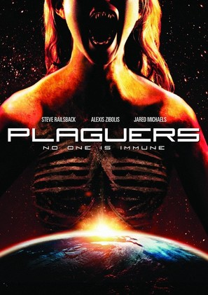 Plaguers - Movie Poster (thumbnail)