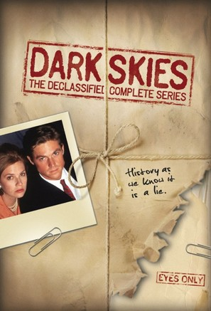 """""""Dark Skies"""""""