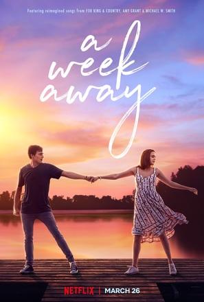 A Week Away - Movie Poster (thumbnail)