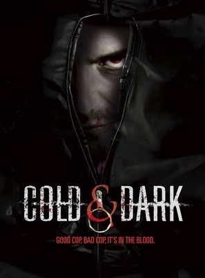 Cold and Dark - Movie Poster (thumbnail)