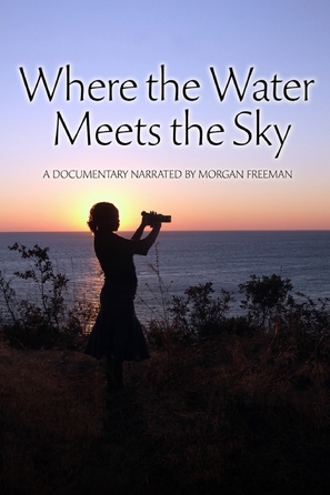 Where the Water Meets the Sky - DVD movie cover (thumbnail)