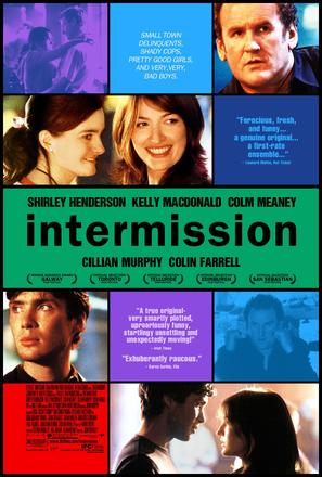 Intermission - Movie Poster (thumbnail)