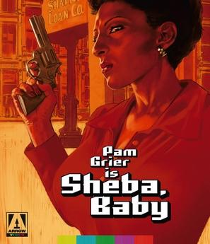 'Sheba, Baby'