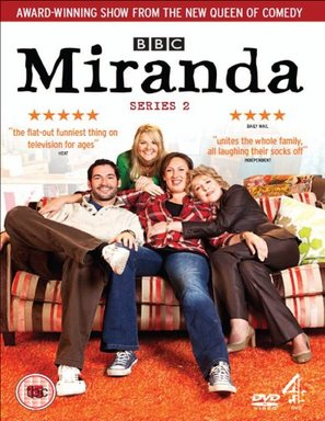 """Miranda"" - DVD movie cover (thumbnail)"