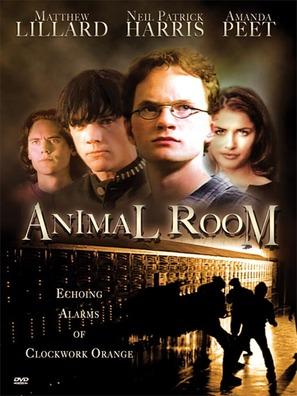 Animal Room - Movie Cover (thumbnail)