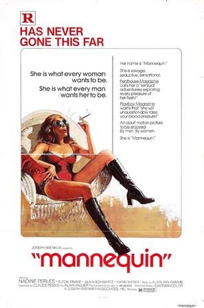 L'amour à la bouche - Movie Poster (thumbnail)