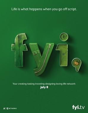 """""""FYI Network"""""""