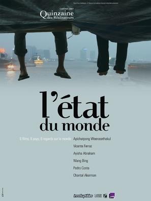 Estado do Mundo, O - French poster (thumbnail)