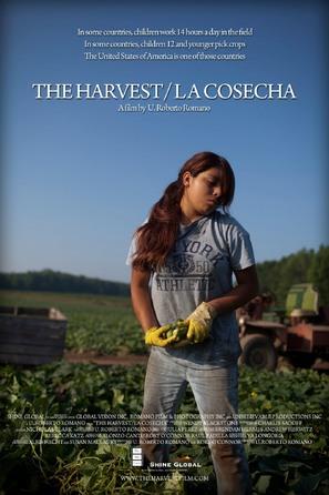 The Harvest/La Cosecha - Movie Poster (thumbnail)