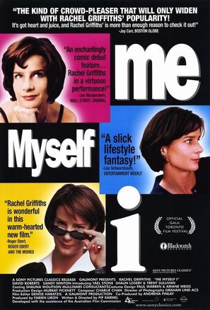 Me Myself I - Movie Poster (thumbnail)