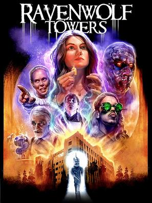 """""""Ravenwolf Towers"""" - Movie Cover (thumbnail)"""