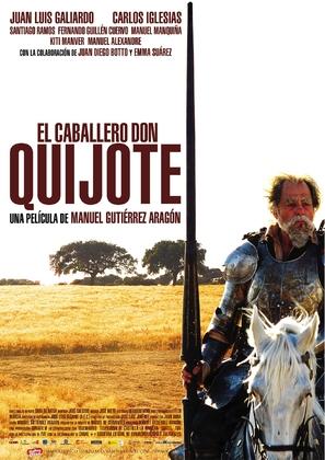 Caballero Don Quijote, El