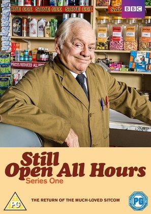 """Still Open All Hours"""