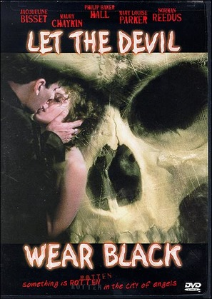 Let the Devil Wear Black - poster (thumbnail)