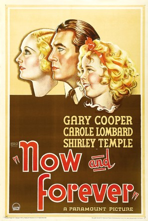 Now and Forever - Movie Poster (thumbnail)