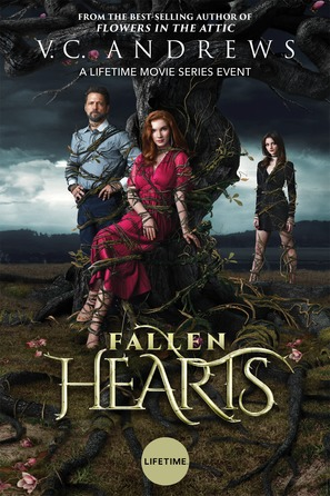 Fallen Hearts - Movie Poster (thumbnail)
