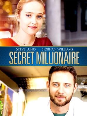Secret Millionaire - Canadian Movie Poster (thumbnail)