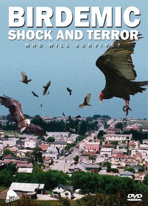 Birdemic: Shock and Terror - Movie Cover (thumbnail)