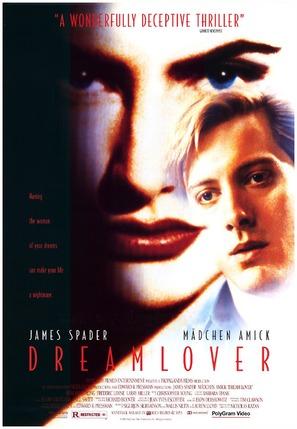 Dream Lover - Movie Poster (thumbnail)