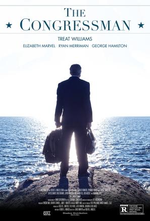 The Congressman - Movie Poster (thumbnail)