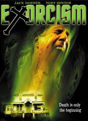Exorcism - poster (thumbnail)