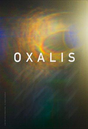 Oxalis - Movie Poster (thumbnail)